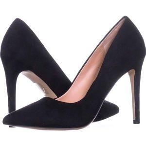 Call It Spring Black Heels